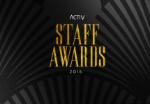 Activ Awards - The Results