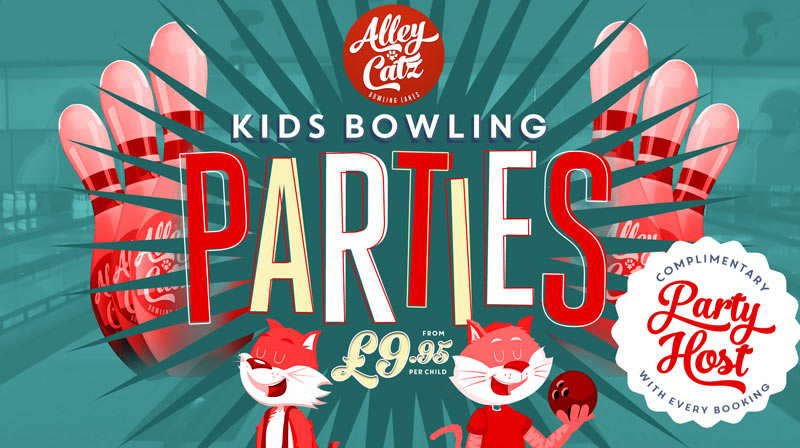 Kids Parties With a range of packages and themes available. Click to view our entire range of kids party options!
