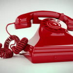 stock-footage-ringing-red-retro-telephone-cg-animation