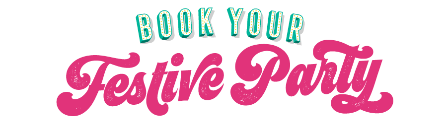 Book your festive party